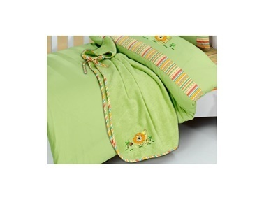 İrya Panço Havlu Yeşil